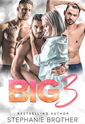 Cover for 'BIG 3'