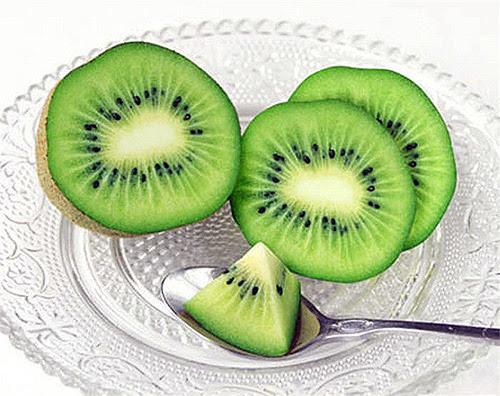 ngăn ngừa, ung thư, loại quả, khoai lang, cà tím, kiwi, thực phẩm