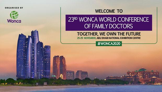 Wonca Abu Dhabi 2020 | Call for Abstracts | KoHOM
