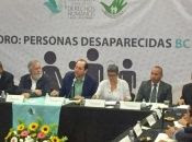 México anunció que terminó la simulación en la búsqueda de personas desaparecidas.