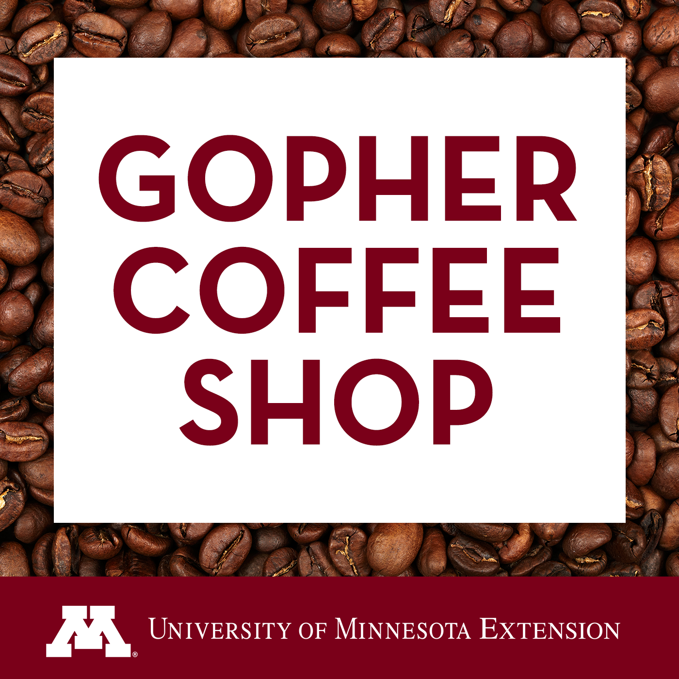 Gopher Coffee Shop icon