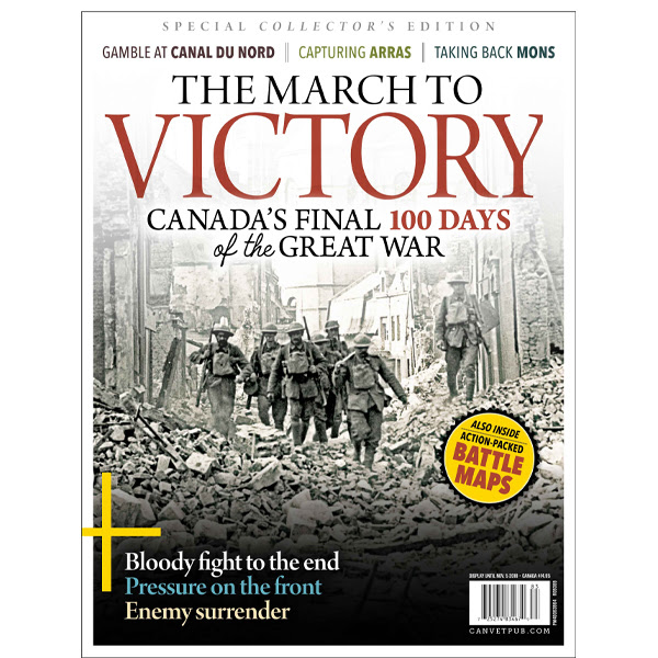 The March to Victory
