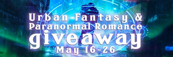 Urban Fantasy and Paranormal Romance