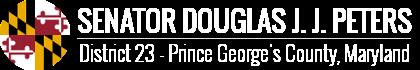 Senator Douglas J.J. Peters