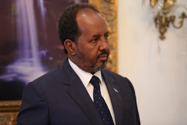 Two female Ministers fired in Somalia