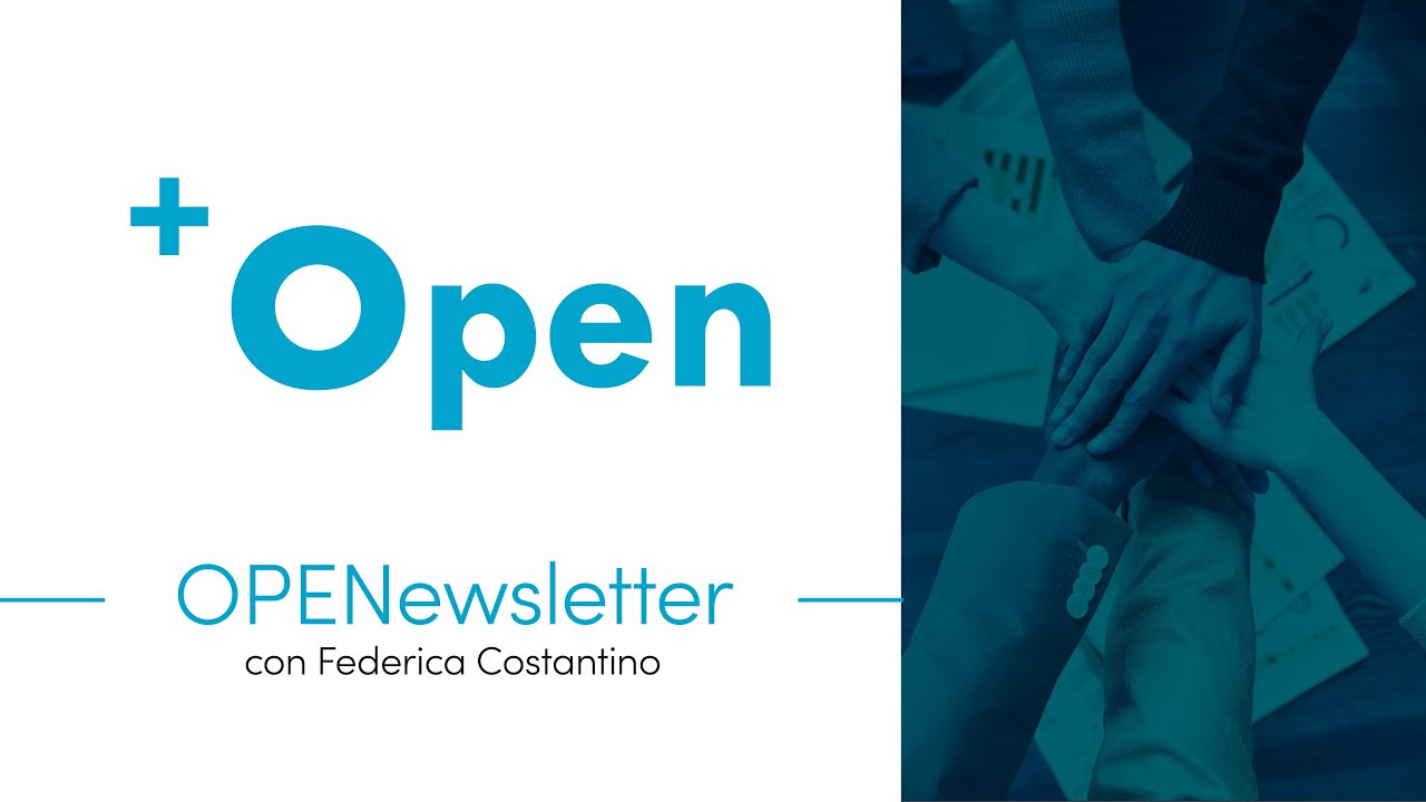 OPENewsletter n°4- Agricoltura e agevolazioni, Credito Investimenti veicoli, Trend digitali.