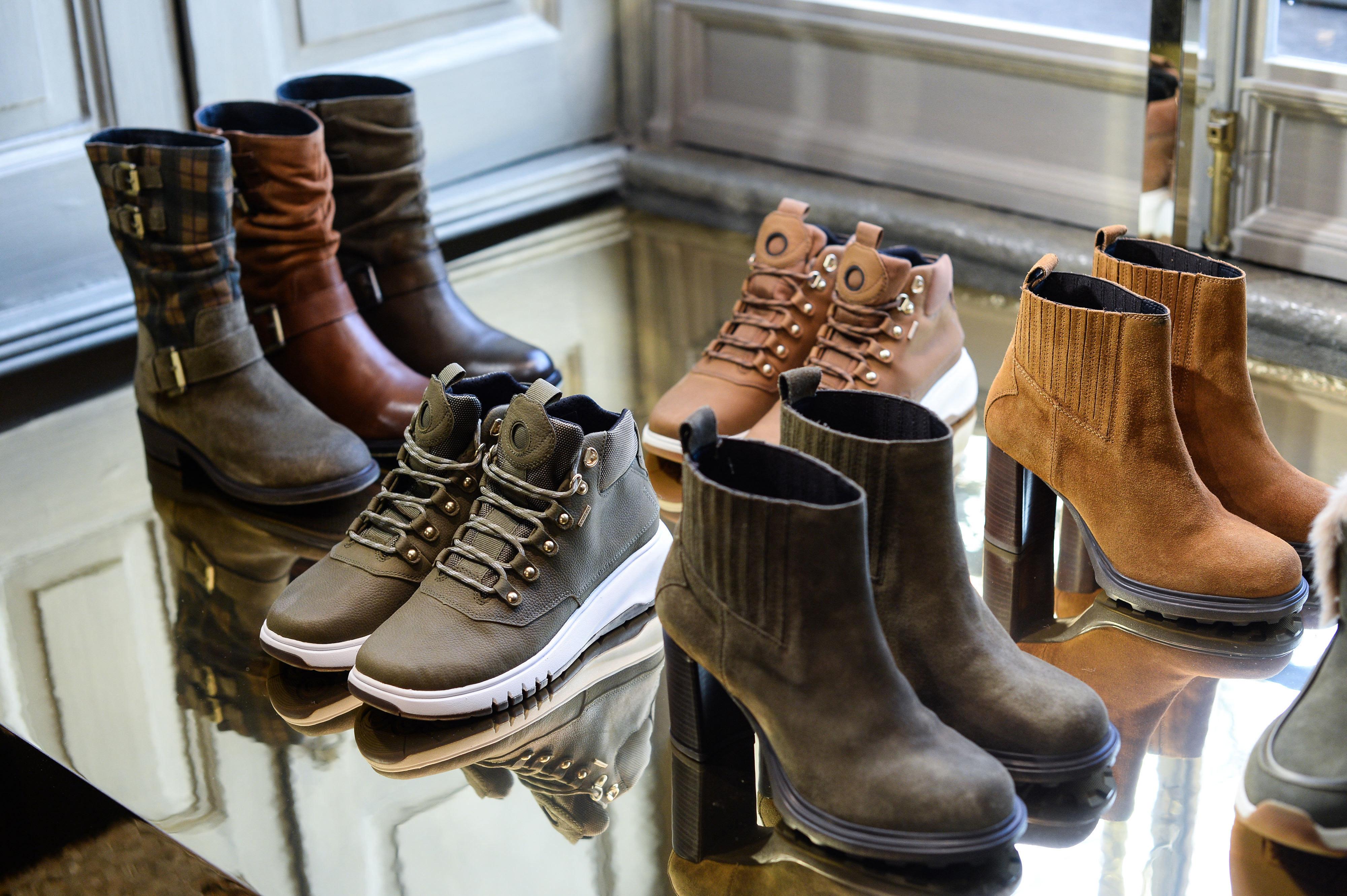 c4b54532 0749 440e 9064 8588da7fa95d - GEOX presenta su colección Otoño/Invierno 2020 de calzado y prendas exteriores para mujer