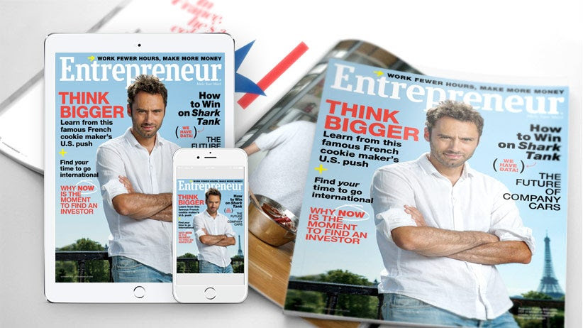 Limited-Time Offer: Magazine All-Access for Only $9.99