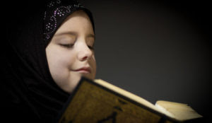 """Sweden: Qur'an school teaches children to say, """"You are not Muslim, why should I listen to you?"""""""
