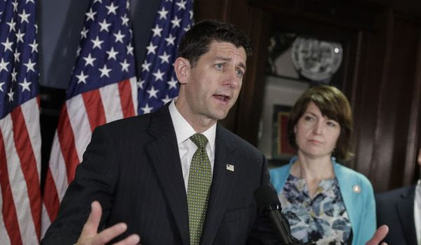 Ryan: Numbers Will Naturally Drop When Mandates End
