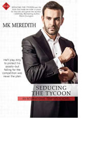 Seducing the Tycoon
