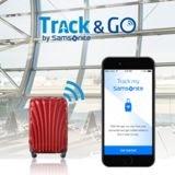 Kayıp Valizler Tatilinizi Bozmasın! Samsonite, Track&Go™'yu sunuyor