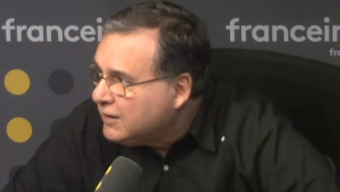 """Venezuela : l'ambassadeur en France dénonce l'ingérence des États-Unis qui """"financent et stimulent la violence pour déstabiliser le gouvernement"""""""