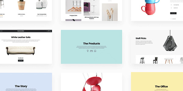 New WordPress eCommerce Themes
