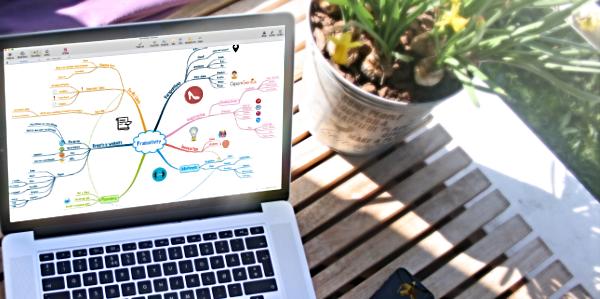 ¿Cómo superar los desafíos diarios con 7 Cartografía de la mente