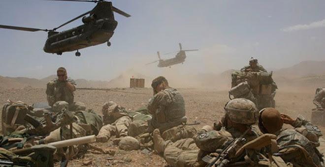 Afganistán, el dilema: guerra o paz