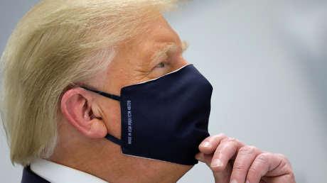 Trump reúne varios factores de riesgo que lo hacen más proclive a sufrir complicaciones por covid-19