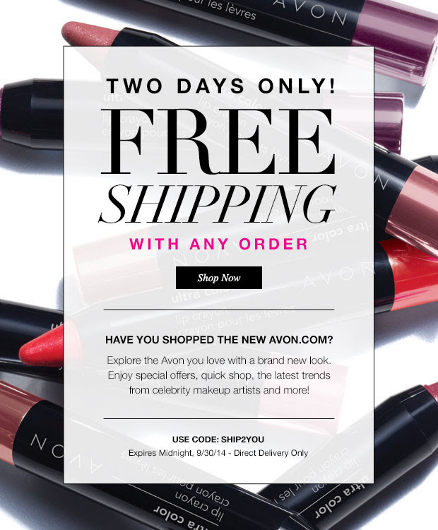 TWO DAYS ONLY!  FREE SHIPPING WITH ANY ORDER