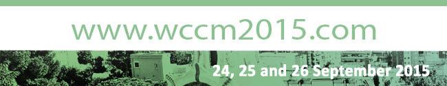 WCCM Barcelona 2015