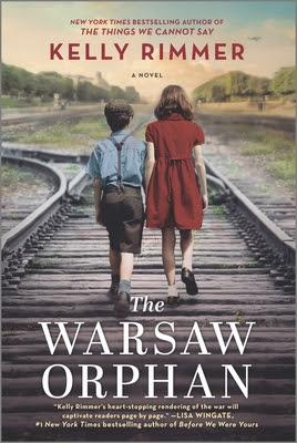✔️ Download The Warsaw Orphan - Kelly Rimmer PDF ✔️ Free pdf download ✔️ Ebook ✔️ Epub