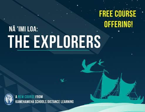 the explorers na imi loa