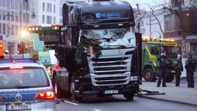 Live Stream! Berlin Attack & Merkel Policies: LIVE Debate (Mo Ansar vs Maximilian Krah)