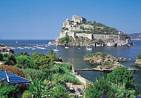 Ischia, Town in Capri and Ischia, Italy