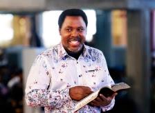 PROPHET T.B.J