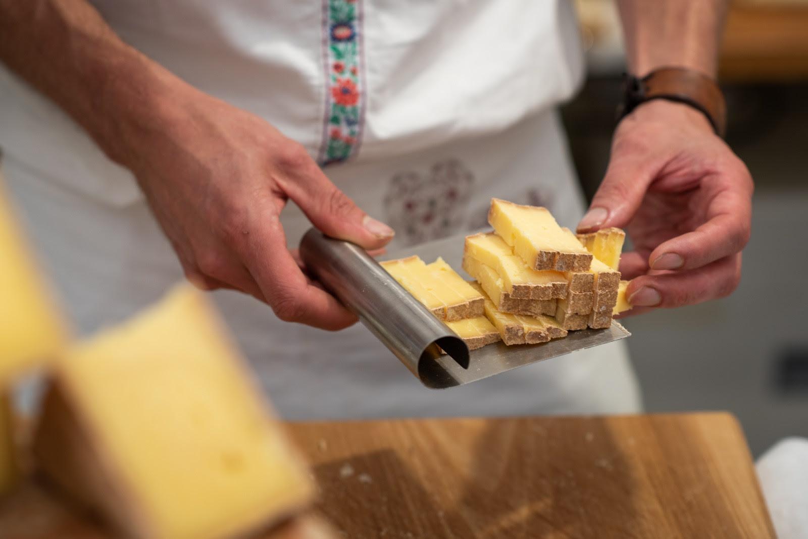 I Laboratori del Gusto di Cheese 2021