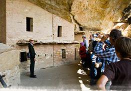 [image] Mesa Verde tour
