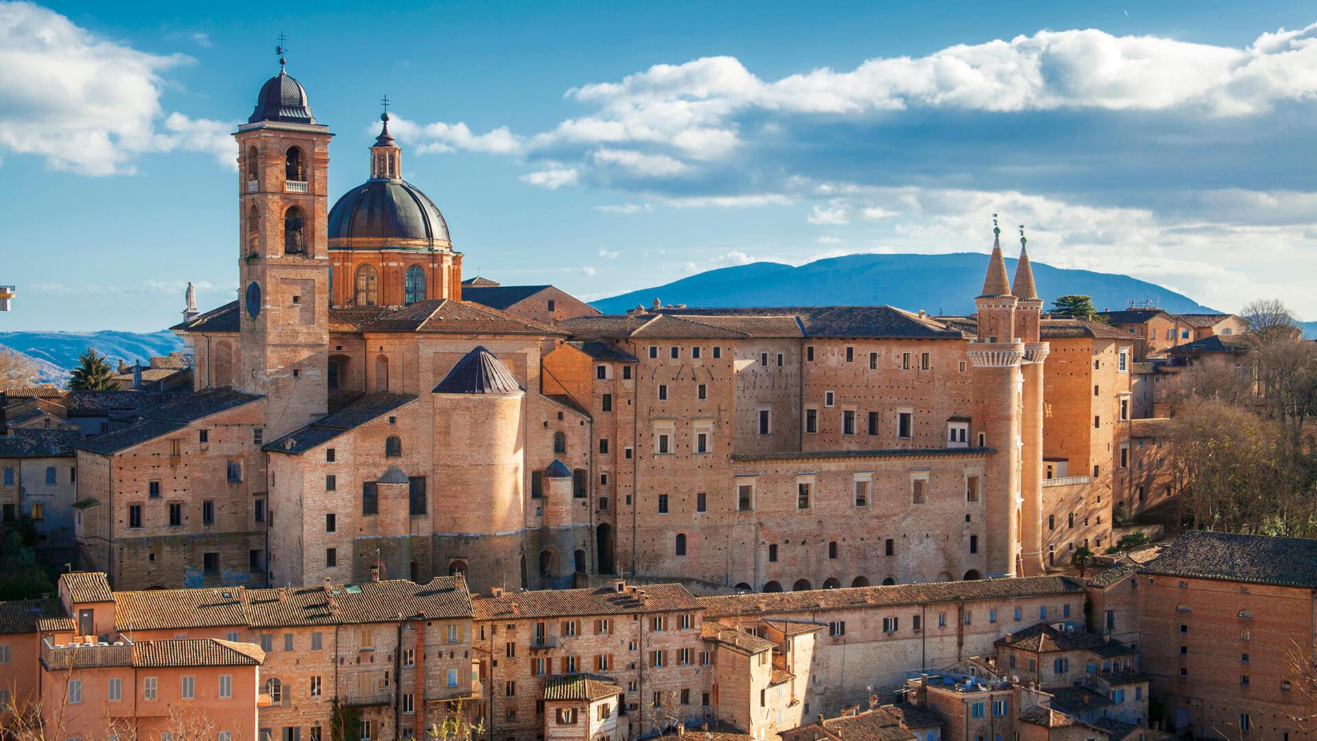 regione Marche è la seconda meta al mondo da visitare nel 2020