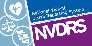 NVDRS logo