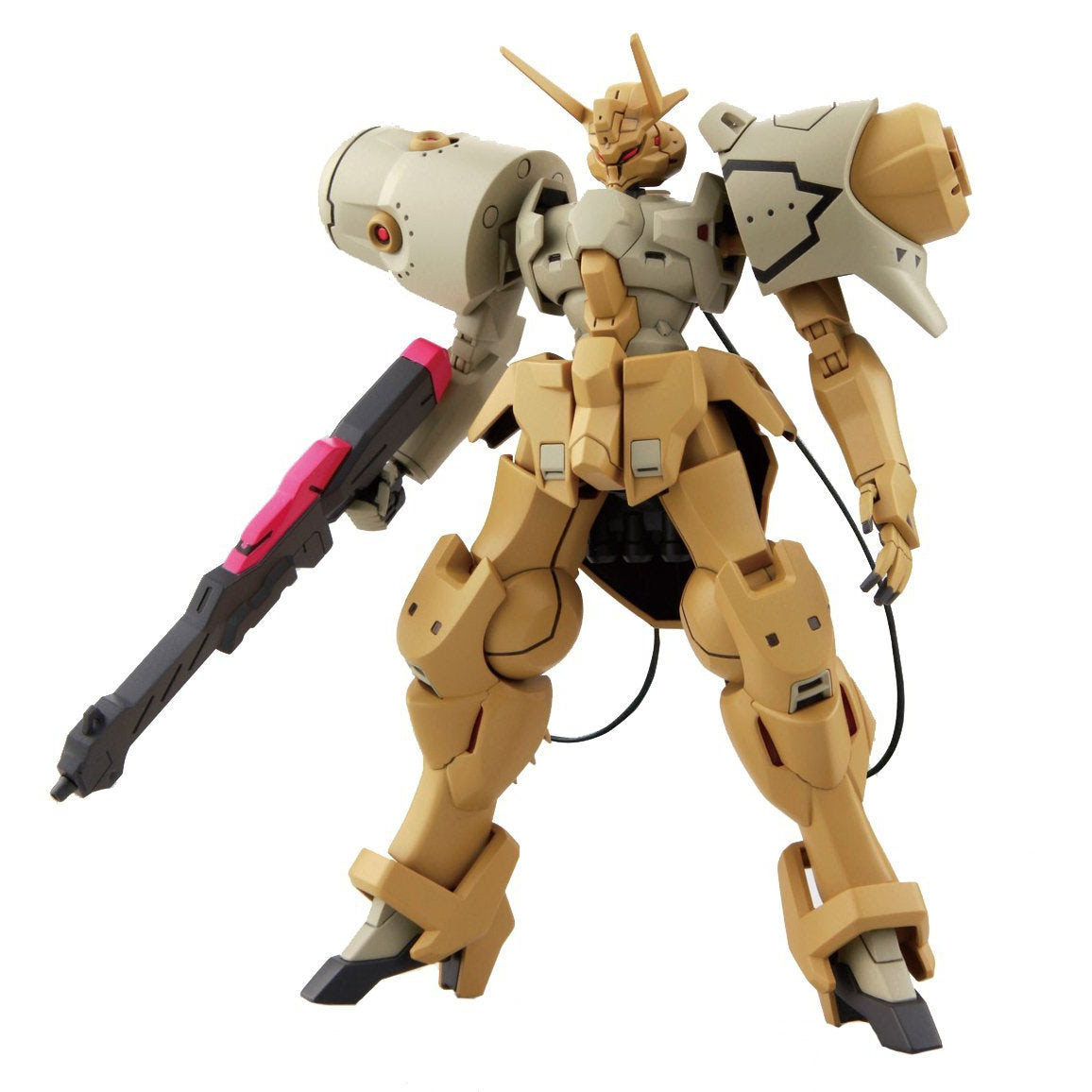Image of HG G-Recox Gastima Gundam Reconguista in G Action Figure (1/144 Scale)
