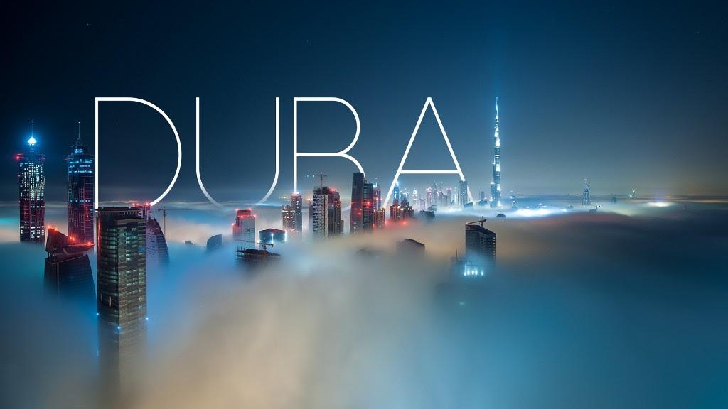 Pachete speciale pentru Dubai – toamnă 2017!