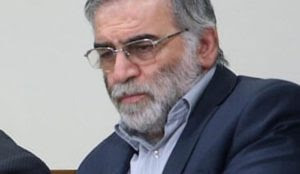 Top Iranian Nuclear Scientist Assassinated: An interruption of the Islamic Republic's new post-election exuberance