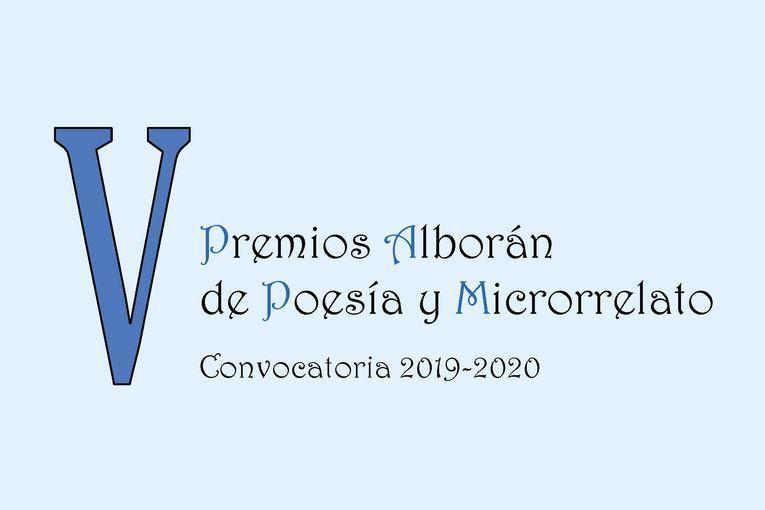 V Premio Alborán de Microrrelato