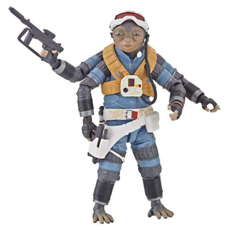 """Image of Star Wars: The Black Series 6"""" Rio Durant (Solo: A Star Wars Story) - Wave 19"""