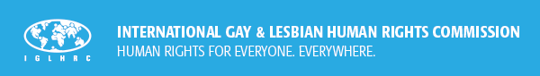 International Gay e Lesbian Human Rights Commission