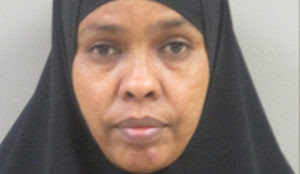 Ohio: Muslima gets 3 years for aggravated vehicular homicide in crash that killed 7-month-old boy
