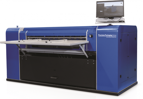 Konica Minolta launches inkjet printer for corrugated packaging