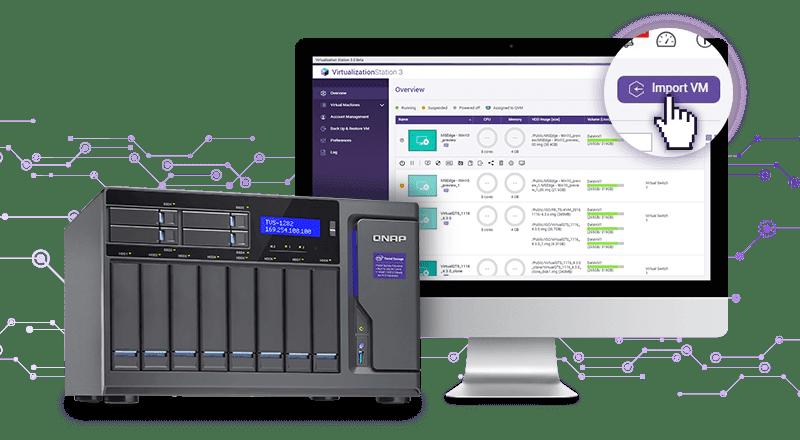 QNAP:Download Free Official Windows Virtual Machines
