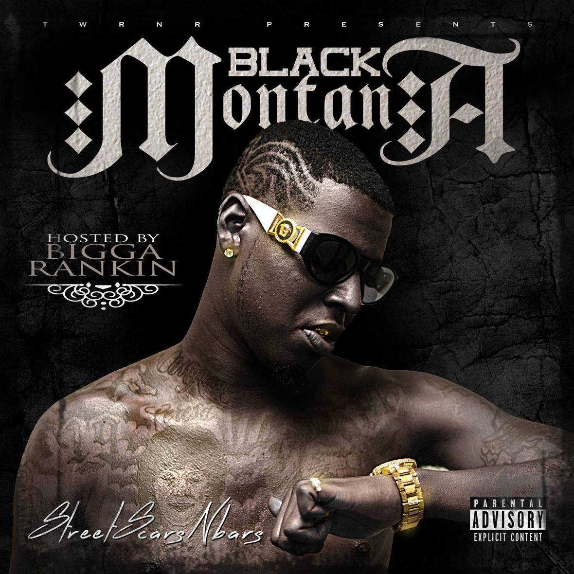 Black Montana