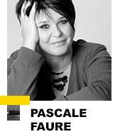 Pascale FAURE