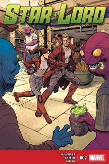 Star-Lord #7