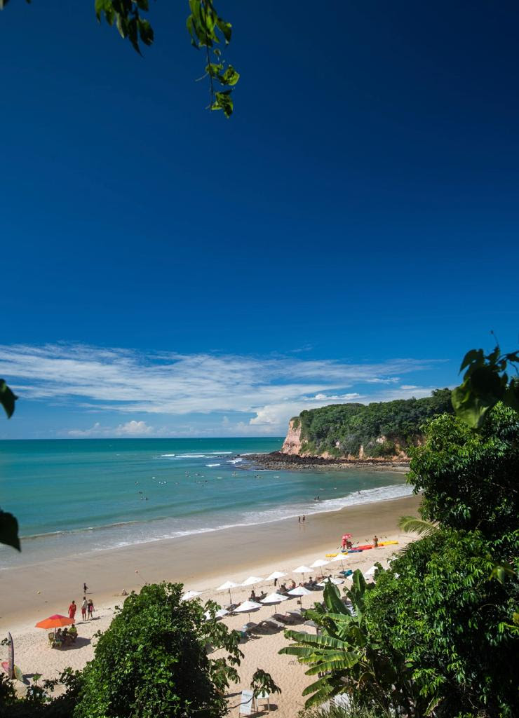 Praia da Pipa /RN