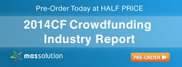 Pre-Order the 2015CF Crowdfunding Industry Report
