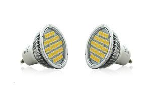 White LED Spotlight Bulbs