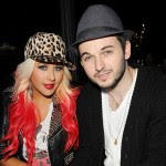 Christina Aguilera and Matt Rutler Engaged