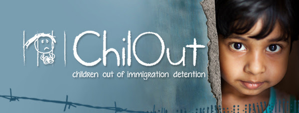 ChilOut | Children out of Immigration Detention