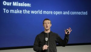 Anti-Free Speech Muslim Group Sues Facebook for Not Removing Sites Opposing Jihad Violence